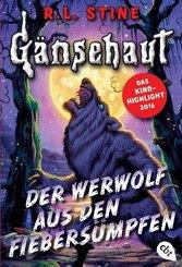 Gänsehaut - Der Werwolf aus den Fiebersümpfen