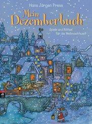 Mein Dezemberbuch
