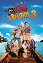 Fünf Freunde - Das Buch zum Film - Bd.3