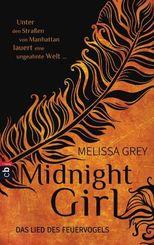 Midnight Girl - Das Lied des Feuervogels