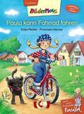 Meine beste Freundin Paula - Paula kann Fahrrad fahren