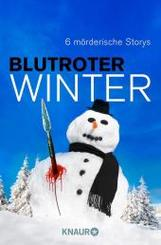 Blutroter Winter