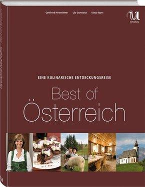 Eine kulinarische Entdeckungsreise Best of Österreich