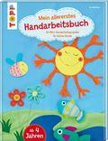 Mein allererstes Handarbeitsbuch