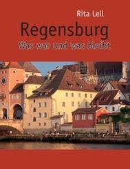 Regensburg - Bd.1