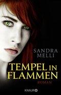 Tempel in Flammen