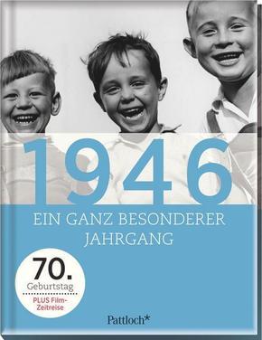 1946, Ein ganz besonderer Jahrgang