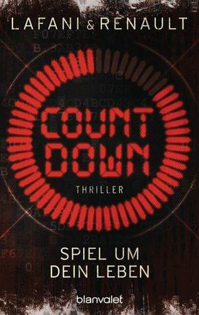 Countdown - Spiel um dein Leben