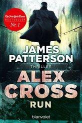 Alex Cross - Run