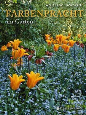 Farbenpracht im Garten