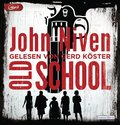 Old School, 2 MP3-CDs