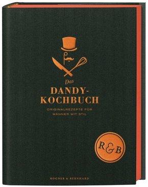 Das Dandy Kochbuch