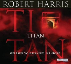Titan, 6 Audio-CDs