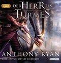 Der Herr des Turmes, 4 MP3-CDs