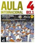 Aula internacional, Nueva edición: Libro del alumno, m. Audio-CD (MP3); Bd.4