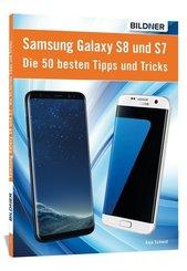 Samsung Galaxy S8 und S7