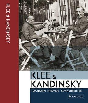 Klee & Kandinsky