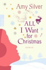 All I want for Christmas, deutsche Ausgabe