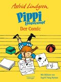 Pippi Langstrumpf, Der Comic