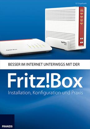Fritz!Box - Installation, Konfiguration und Praxis