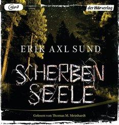 Scherbenseele, 1 MP3-CD