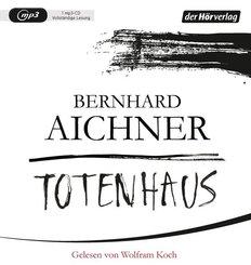Totenhaus, 1 MP3-CD