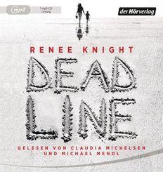Deadline, 1 MP3-CD