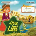 Hexe Lilli, 1 Audio-CD