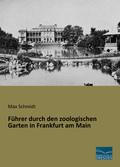 Führer durch den zoologischen Garten in Frankfurt am Main