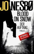 Blood On Snow. Der Auftrag
