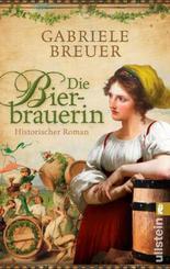 Die Bierbrauerin