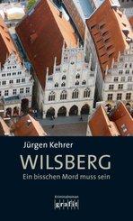 Wilsberg - Ein bisschen Mord muss sein