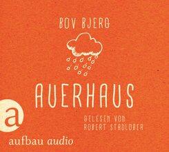Auerhaus, 6 Audio-CDs