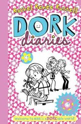 Dork Diaries, tales from a not-so-fabulous life