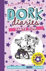 Dork Diaries - Party Time