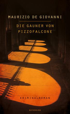 Die Gauner von Pizzofalcone