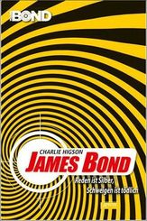 James Bond - Reden ist Silber, Schweigen ist tödlich