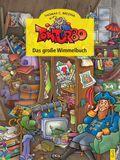 Tom Turbo: Das große Wimmelbuch