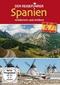 Der Reiseführer: Spanien entdecken und erleben, 1 DVD