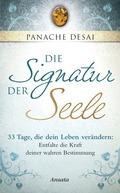 Die Signatur der Seele