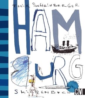 Hamburg Skizzenbuch