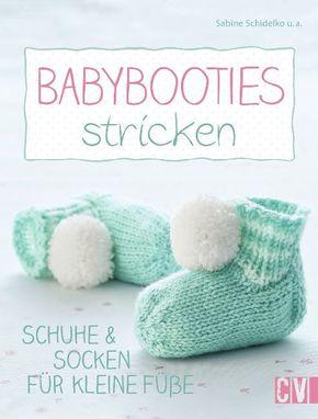 Babybooties stricken