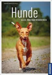 Hunde - alles, was man wissen muss