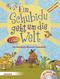Ein Schubidu geht um die Welt, m. Audio-CD