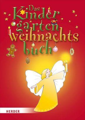 Das Kindergartenweihnachtsbuch