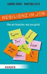 Resilienz im Job