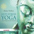 Anti-Stress-Yoga, Audio-CD
