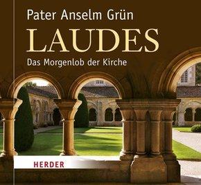 Laudes, 1 Audio-CD