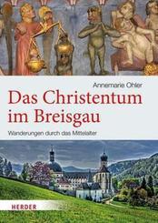 Das Christentum im Breisgau