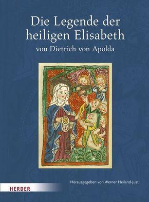 Die Legende der heiligen Elisabeth